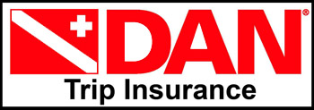 DAN Scuba Dive Travel Insurance